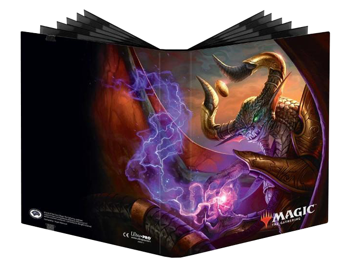 Ultra Pro Magic Pro-Binder - Core Set 2019