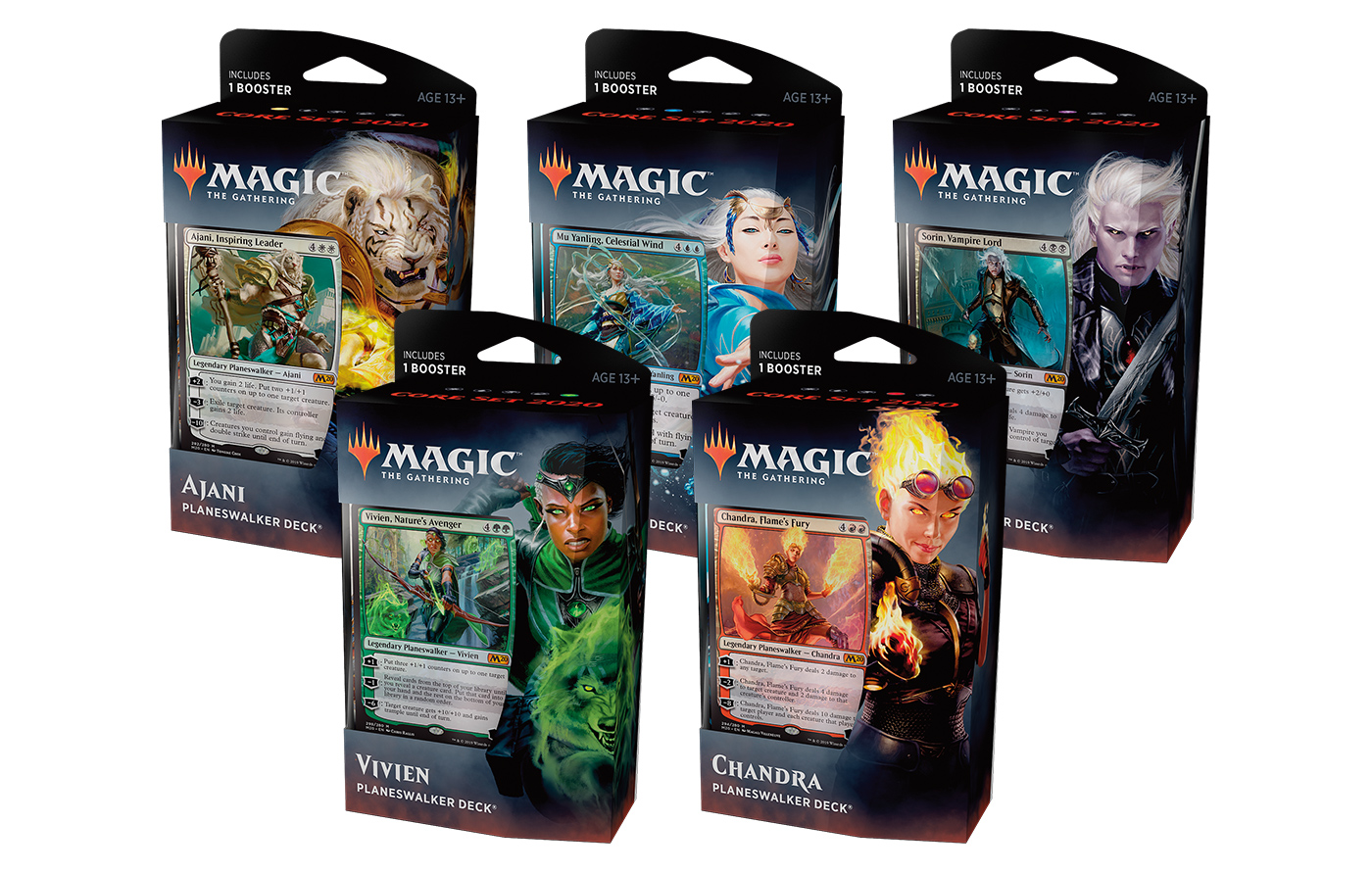 Sealed Product: Introductory Products Magic cards at StarCityGames com