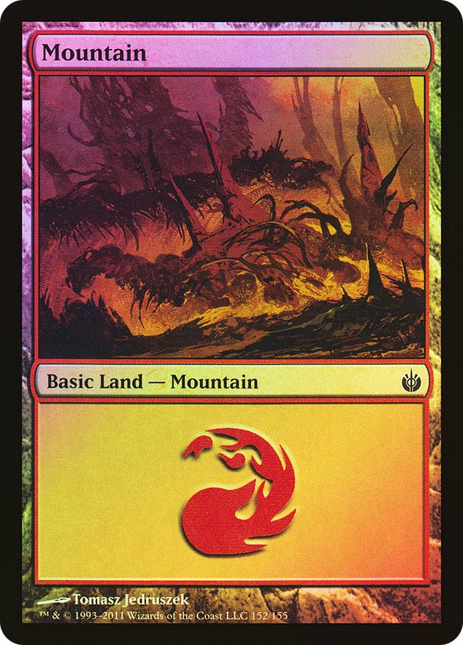 Mountain (#152)