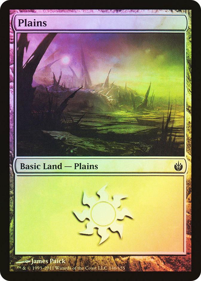 Plains (#146)
