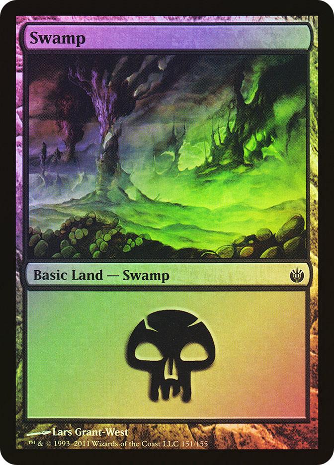 Swamp (#151)