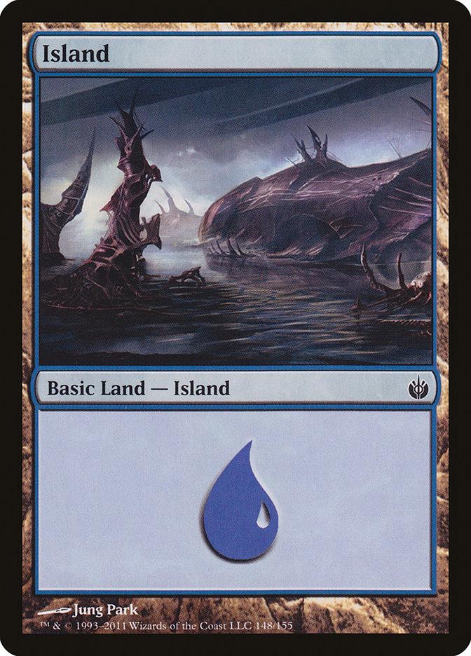Island (#148)