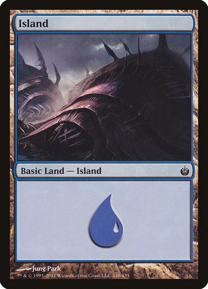 Island (#149)
