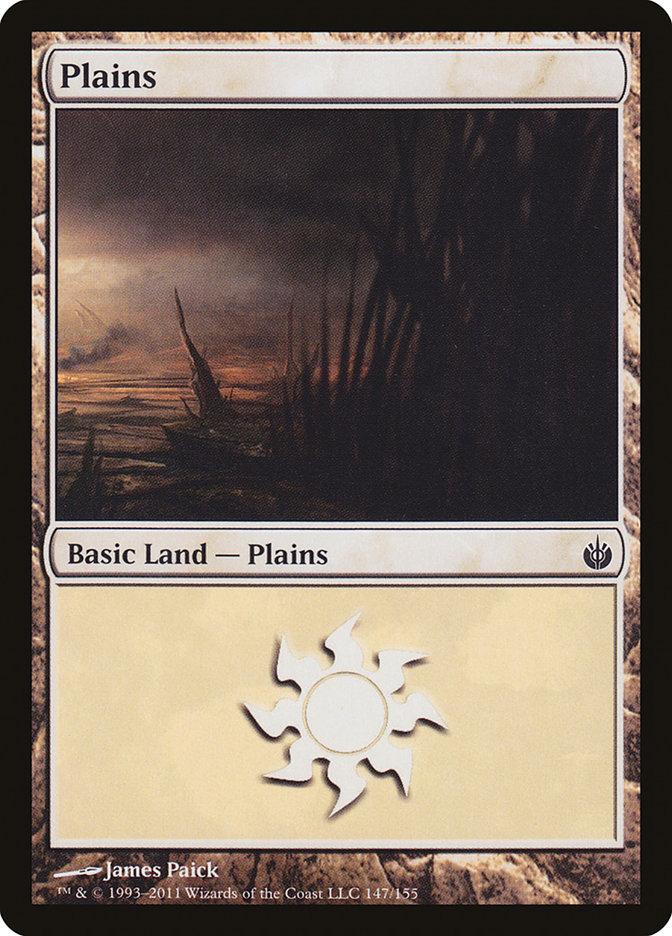 Plains (#147)