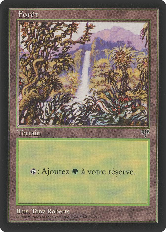 Forest (C) (Mirage)