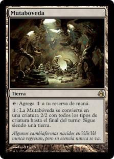 Mutavault (Morningtide)