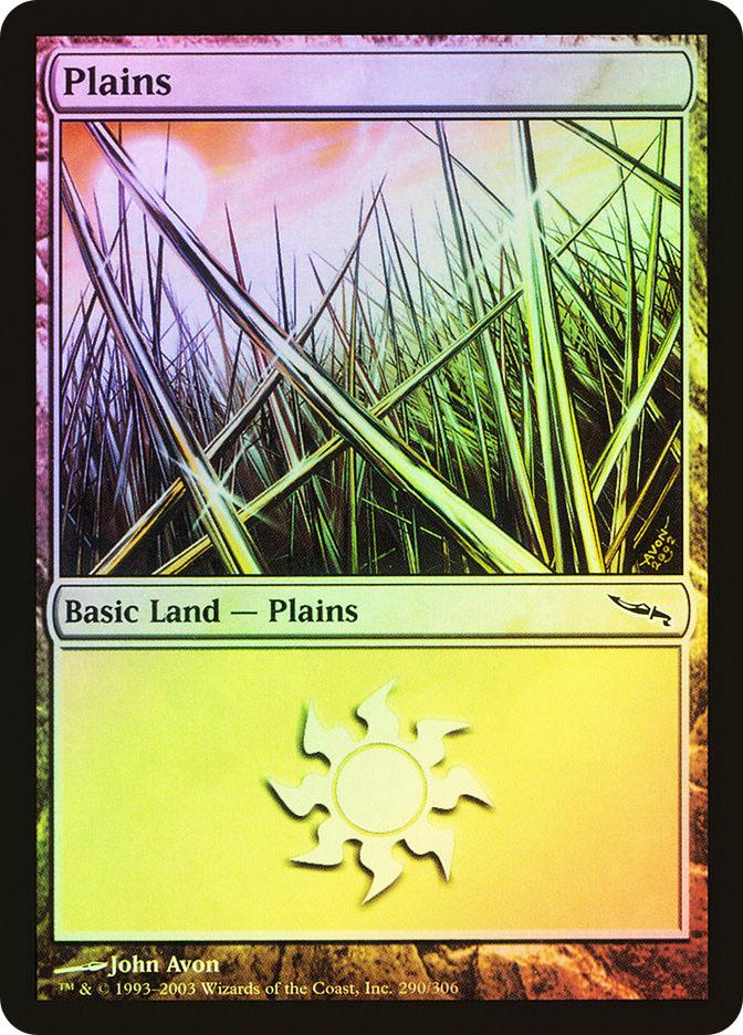 Plains (#290)