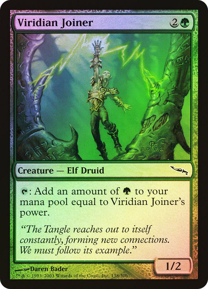 Viridian Joiner