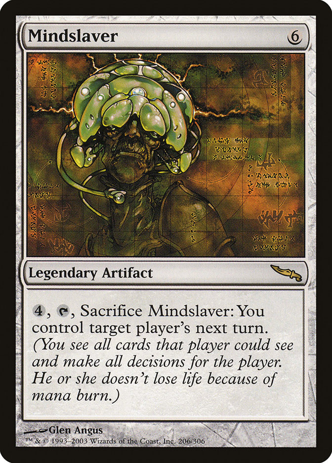 Mindslaver