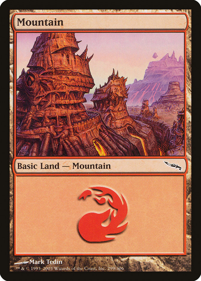 Mountain (#299)