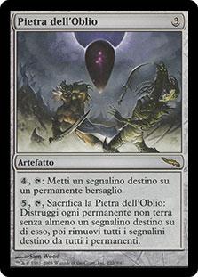 Oblivion Stone (Mirrodin)