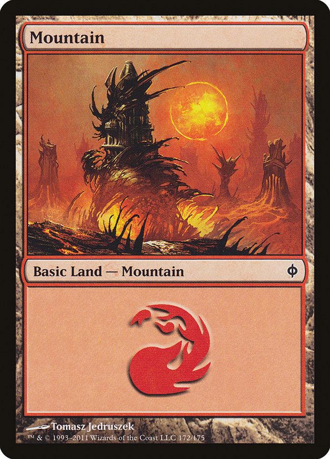 Mountain (#172)