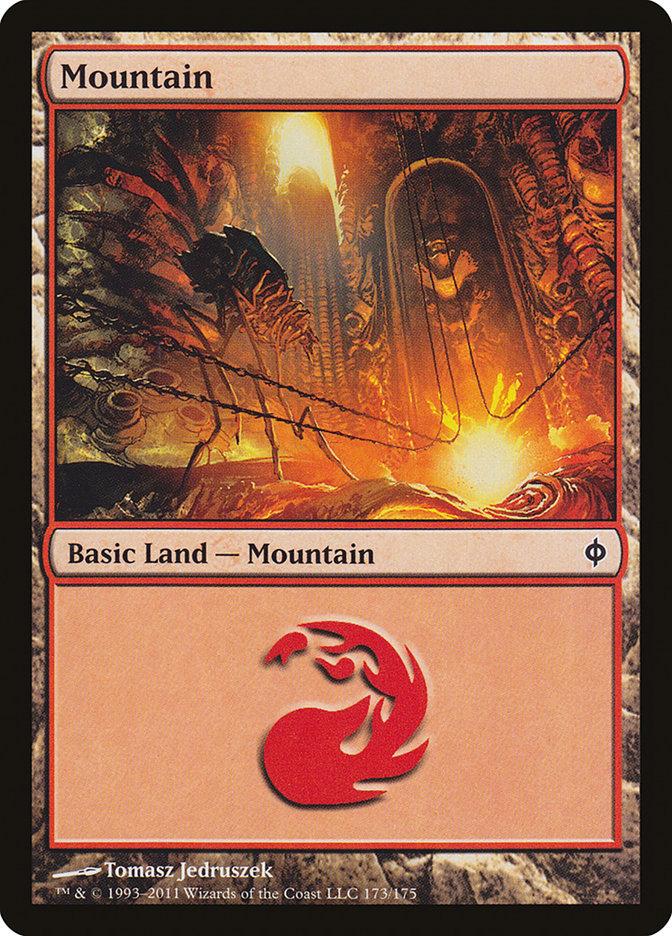 Mountain (#173)