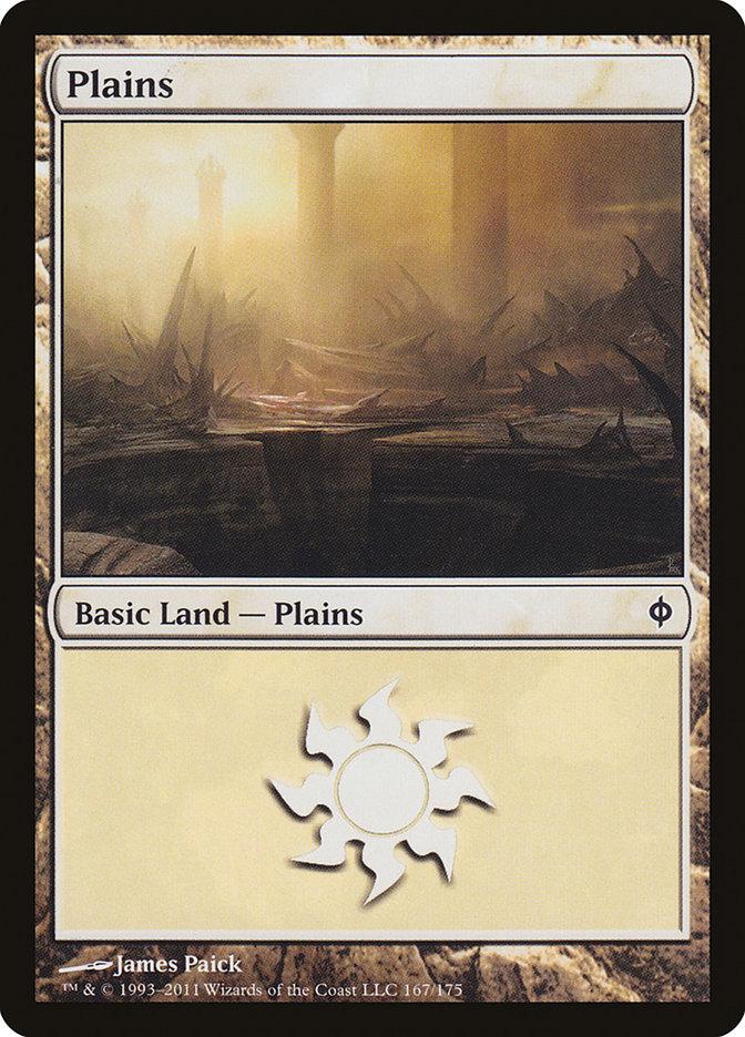 Plains (#167)
