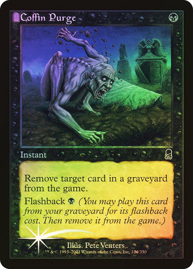Coffin Purge