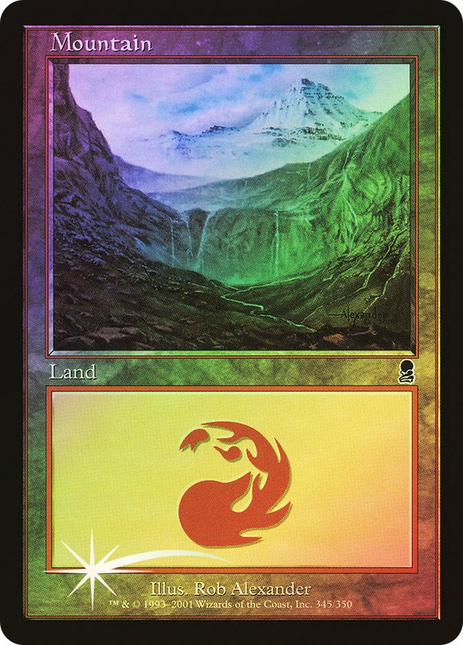 Mountain (#345)