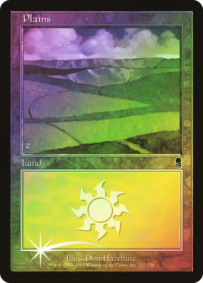 Plains (#332)