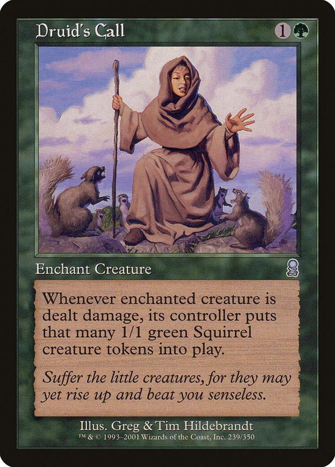 Druid\