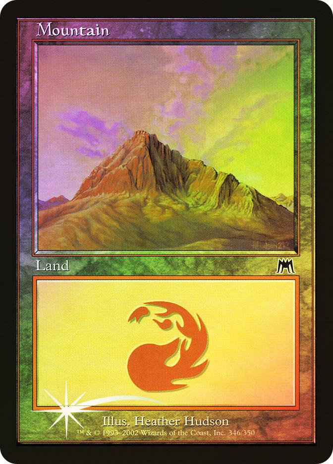 Mountain (#346)