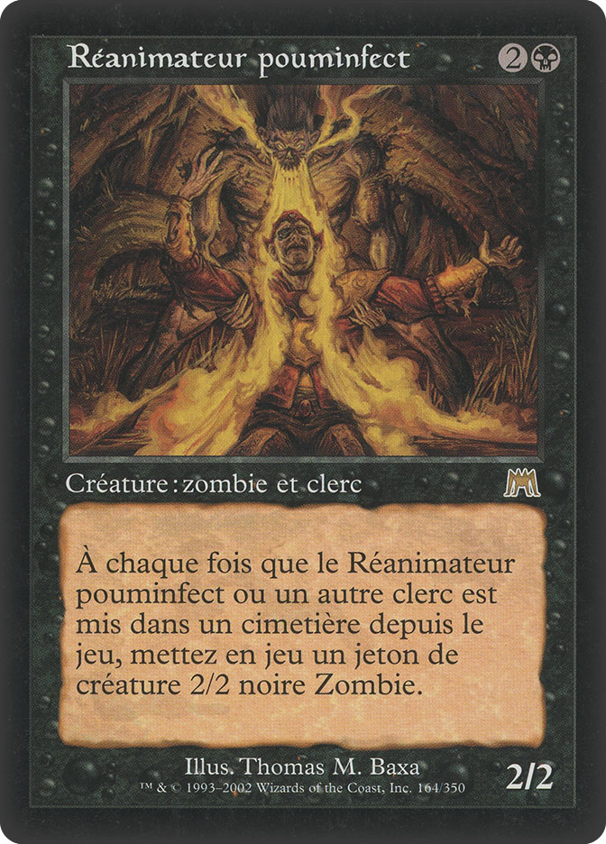 Rotlung Reanimator (Onslaught)