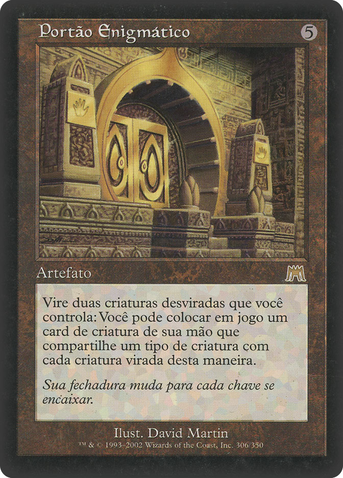 Cryptic Gateway (Onslaught)