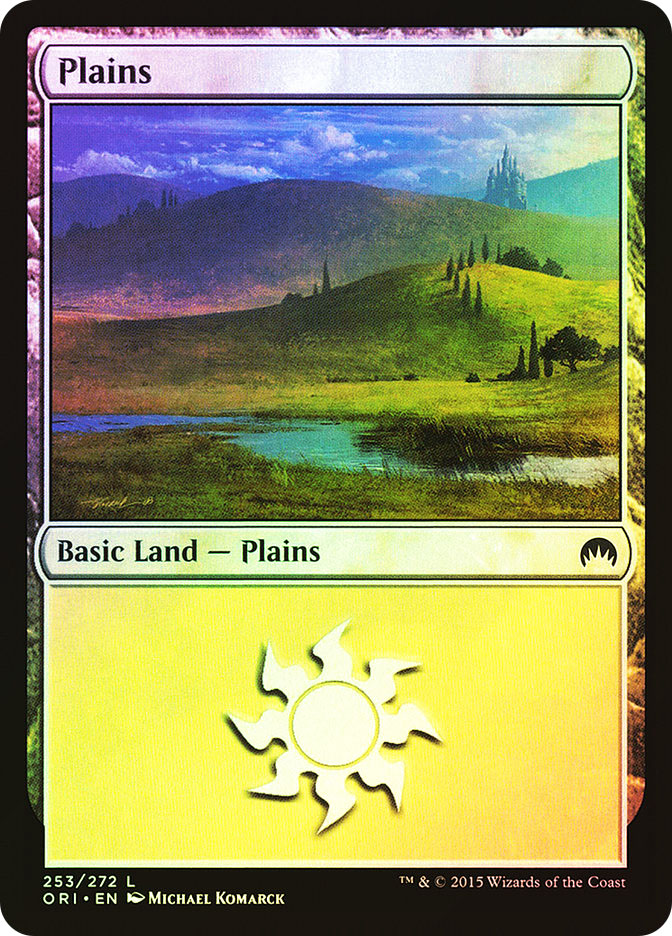 Plains (#253)