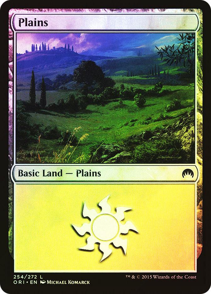 Plains (#254)