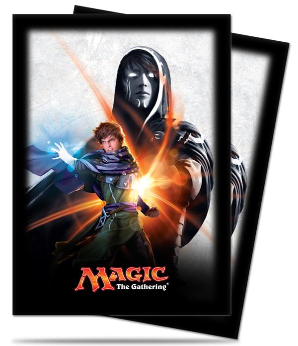 Jace Magic Card