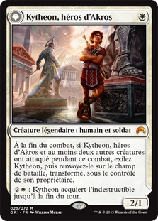 Non-English Singles: French Magic cards at StarCityGames com