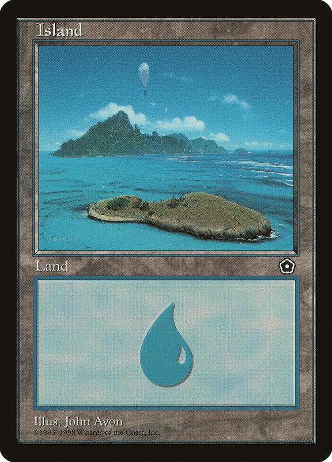 Island (A)
