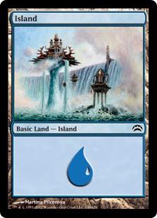 Island (#140)