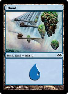 Island (#141)