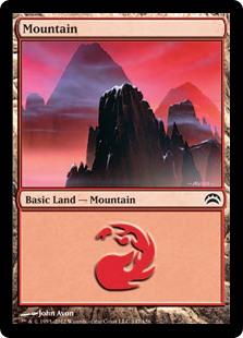 Mountain (#147)