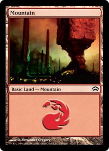 Mountain (#149)
