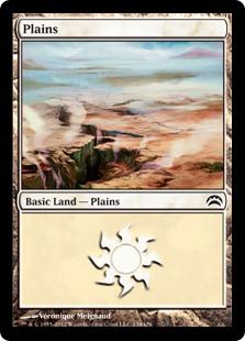 Plains (#134)