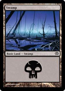 Swamp (#142)