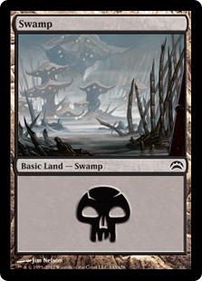 Swamp (#143)
