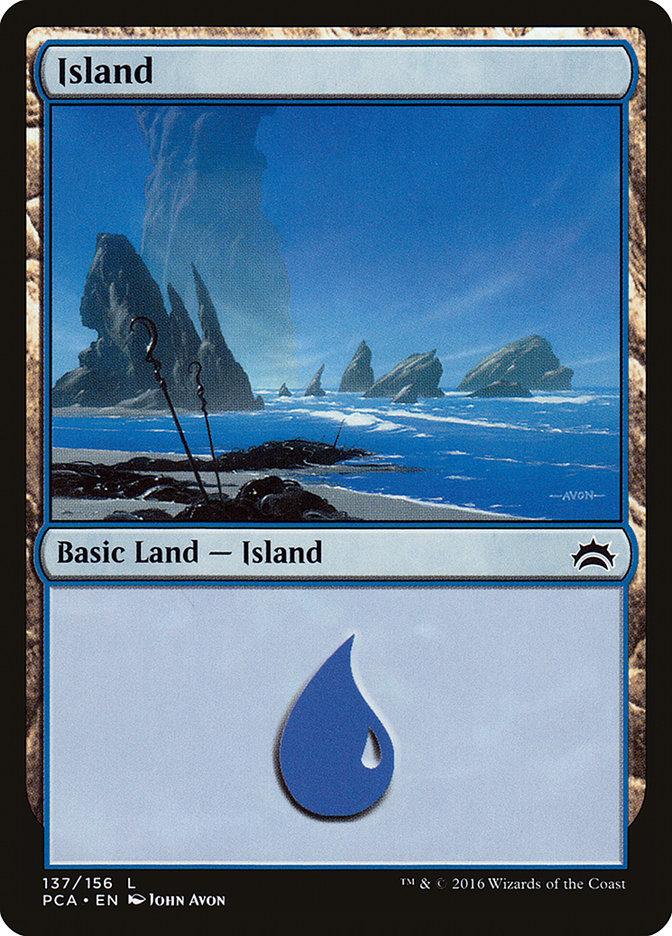 Island (#137)