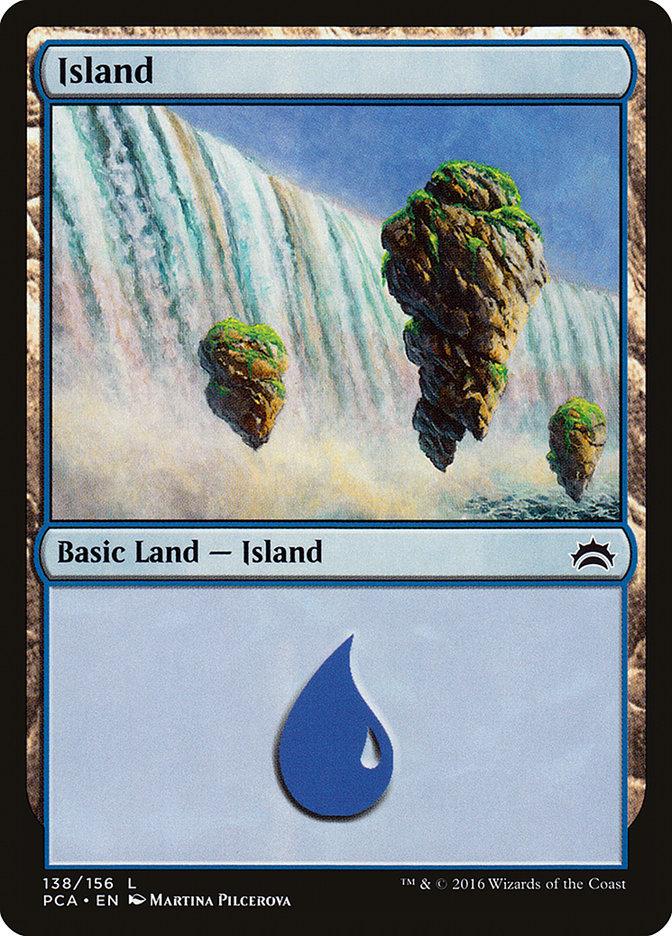 Island (#138)