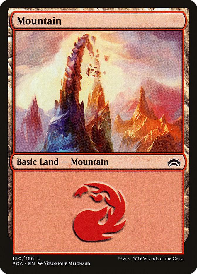 Mountain (#150)