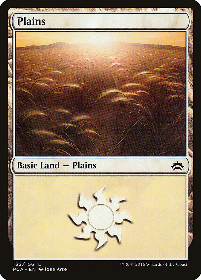 Plains (#132)