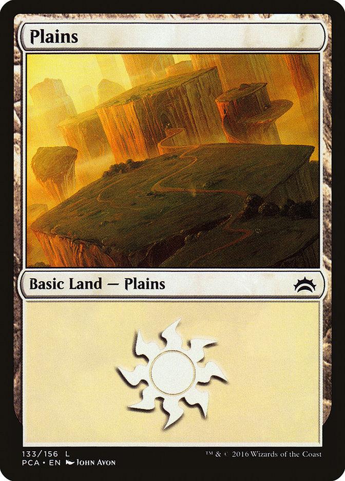 Plains (#133)