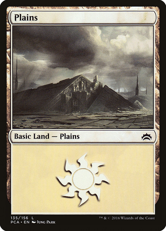 Plains (#135)