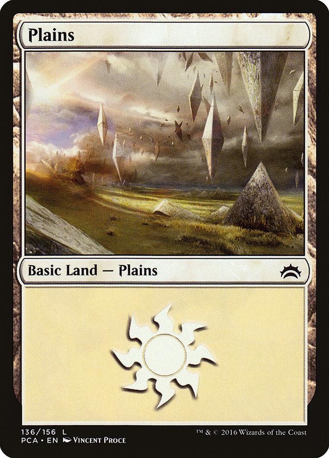 Plains (#136)