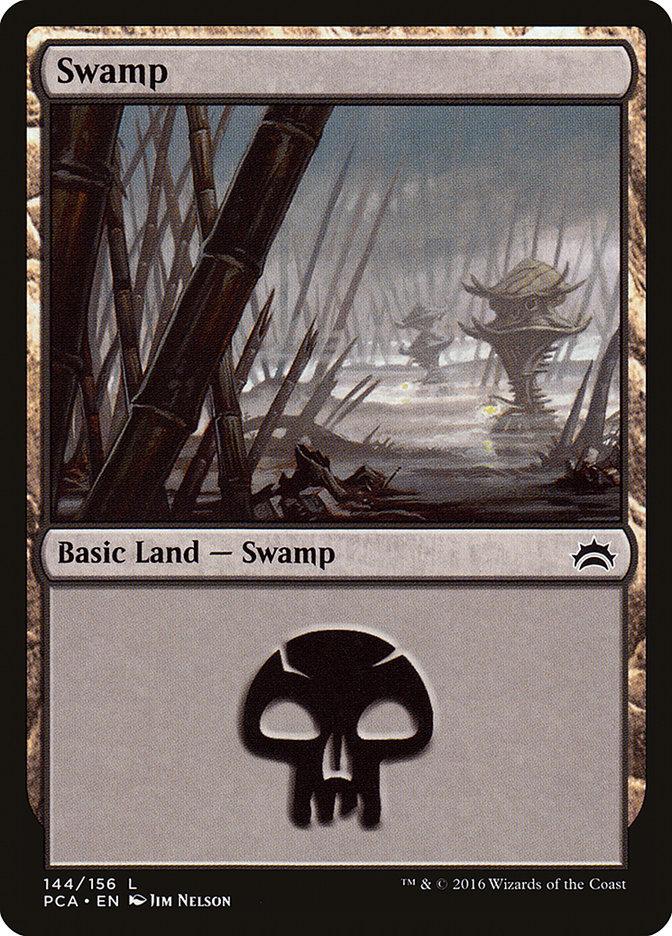 Swamp (#144)