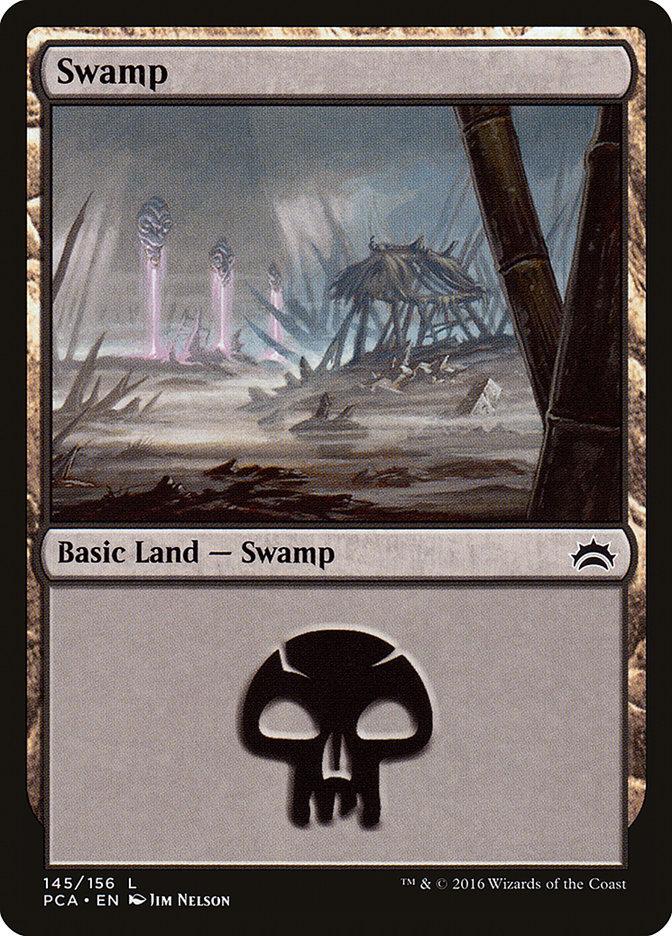 Swamp (#145)