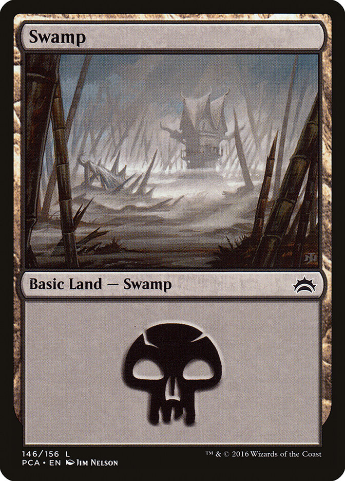 Swamp (#146)