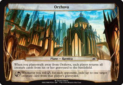 Orzhova