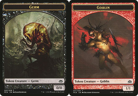 Goblin Token Information