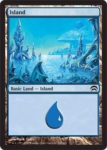Island (#147)